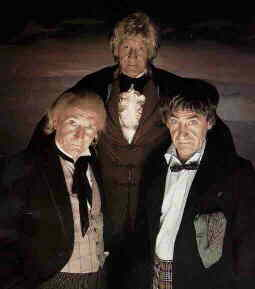 Description: C:\Web Sites\14 Patrick Troughton\3Doctors.jpg